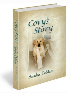 corys story cover small 223x300 Corys Story: How One Dog Conquered Epilepsy